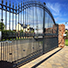 View our automated gates gallery